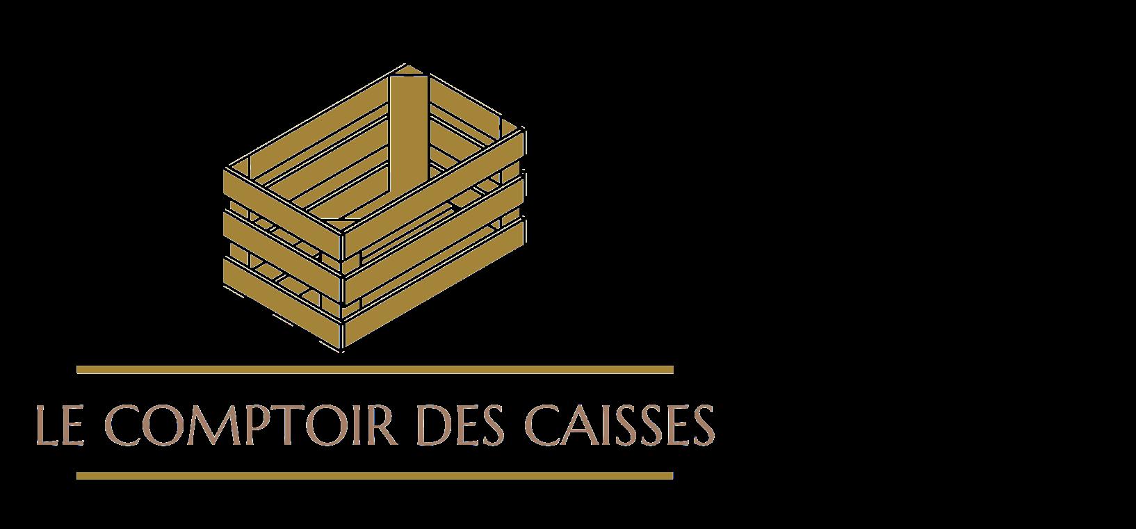 Le Comptoir des Caisses | Caisses en bois Vintage | Coffres en bois